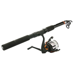 South bend Ready 2 Fish Telescopic