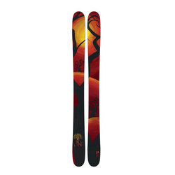 Line EP Pro Shorty Skis - Kid's 2011