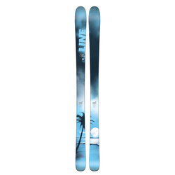 Line Sick Day 88 Skis 2018
