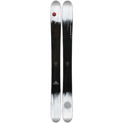 Line Sir Francis Bacon Shorty Skis - Kid's 2018