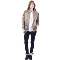 Lira Clothing La Rosa Bomber Jacket - Women's