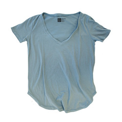 Lira SS V Neck Shirt - Women's