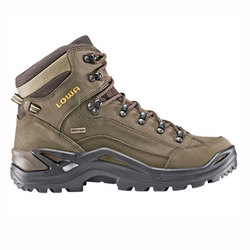 Lowa Renegade GTX Mid Hiking Shoes