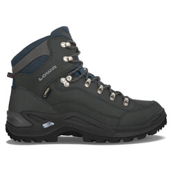 Lowa Renegade GTX® Mid Hiking Boot - WIDE