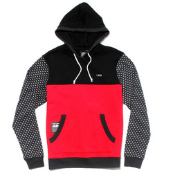 LRG Deliriant Pullover Hoodie