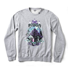 LRG Highest of Times Sweater
