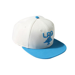 LRG Research Group Snapback Hat