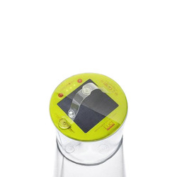 Luci Outdoor 2.0 Solar Light