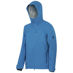Mammut Alvier Tour HS Hooded Jacket