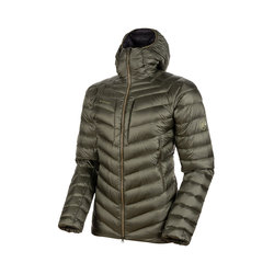 Mammut Broad Peak Hoodied Jacket