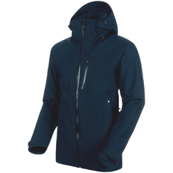 Mammut Cruise Hardshell Insulated Jacket - Men's