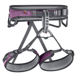 Mammut Ophira 3 Slide Harness - Womens