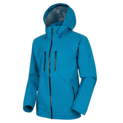 Mammut Stoney Hardshell Jacket - Men's