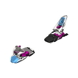 Alpine Ski Bindings