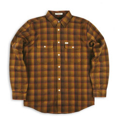Matix Wesson Flannel - Mens