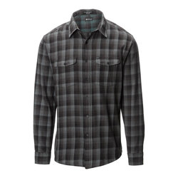 Matix Woodberry Flannel Shirt