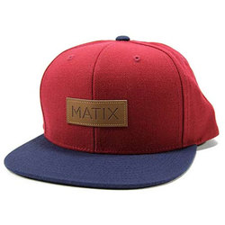 Matix Workman Hat