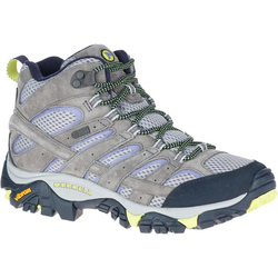Merrell Moab 2 Mid Waterproof Hiking Boots - Women's