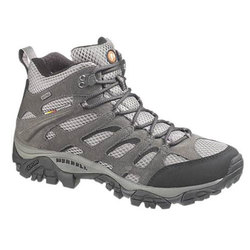 Merrell Moab Mid Waterproof Boot