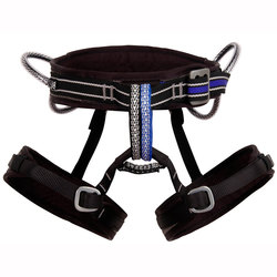 Metolius Safe Tech Deluxe Harness