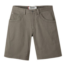 Mountain Khaki Camber 104 Hybrid Short Classic Fit