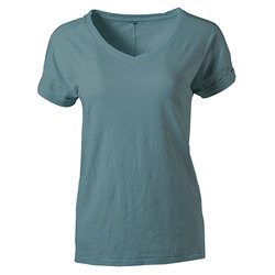 Mountain Khakis 'Essential Short Sleeve Knit Top' - Women's