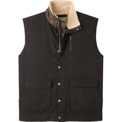 Mountain Khakis Ranch Shearling Vest