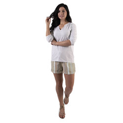 Mountain Khakis 'Silverleaf Short' - Women's