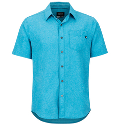 Marmot Aerobora SS Shirt - Men's