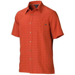 Marmot Eldridge S/S Shirt