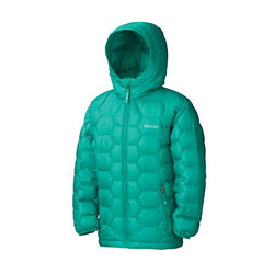 Marmot Girls Ama Dablam Jacket