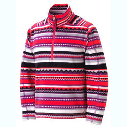 Marmot Girls Rocklin 1/2 Zip - Kids