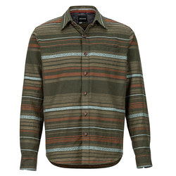 Marmot Keystone Heavyweight Flannel
