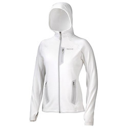 Marmot Stretch Fleece Hoody - Women's