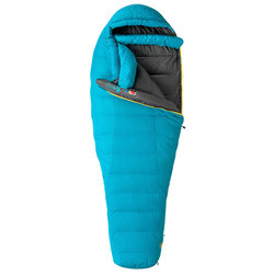 Marmot Teton 15°F Sleeping Bag - Women's