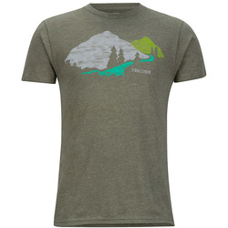Marmot Tread Lightly Tee SS