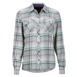 Marmot Bridget L/S Flannel - Women's