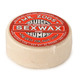 Mr Zogs Sex Wax