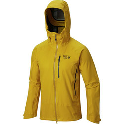 Mountain Hardwear Alchemy Hooded Jacket - Mens