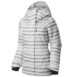 Mountain Hardwear Barnsie Jacket - Womens