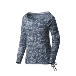 Mountain Hardwear Burned Out Long Sleeve Pullover - Women's