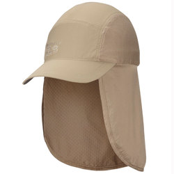 Mountain Hardwear Cooling Ravi Flap Cap - Men's