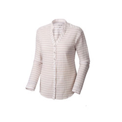 Mountain Hardwear DaraLake Gauze Long Sleeve Shirt - Women's
