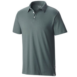 Mountain Hardwear ADL Short Sleeve Polo -Men's