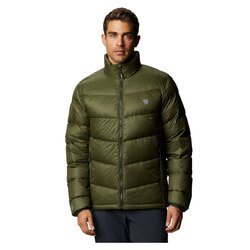 Mountain Hardwear Mt. Eyak Down Jacket