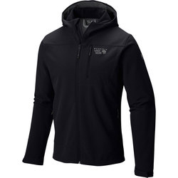 Mountain Hardwear Fairing Hooded Jacket - Mens