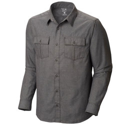 Mountain Hardwear Frequentor Flannel Long Sleeve
