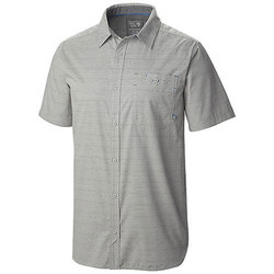 Mountain Hardwear Kotter Stripe S/S Shirt