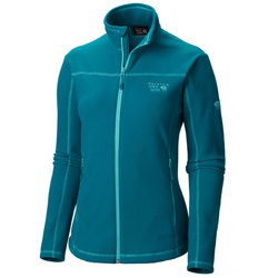 Mountain Hardwear Microchill Jacket - Womens