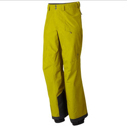 Mountain Hardwear Minalist Shell Pants
